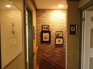 Barcroft Hallway