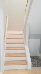 Braddock Stairs